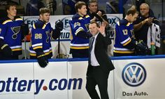 Nichols' Notes: Brodeur Taking Yzerman Route - Martin Brodeur is soaking up every nuanced aspect of the St. Louis Blues' organization he can in his assistant GM role; not unlike the general route Steve Yzerman took with the Detroit Red Wings.....