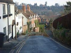 Bewdley, England 2012