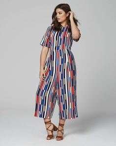 5230789ad14 Looking for a Jumpsuit  We Found 14 Awesome Plus Size Ones