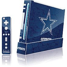 Skinit Dallas Cowboys Wii Blast Skin Set Cowboys 4, Dallas Cowboys Football, All Nfl Teams, Sports Teams, Football Gear, Football Season, Cowboy Love, Nfl Merchandise, Nike Gear
