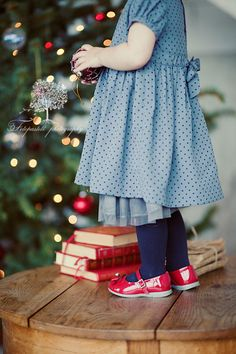"""""""Waiting for Christmas"""" by loretoidas on Flickr - This photograph was taken on December 22, 2012 by loretoidas.  I love this picture!"""