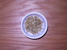 Chamomile Flower     1 Ounce     Whole     Matricaria recutita       Organic and Wildcrafted Dried Herbs, Spices and Teas     PICTURES MAY NOT BE ACCURATE!! PLEASE MAKE SURE YOU ARE SELECTING THE CORRECT FORM OR VARIETY (GROUND, WHOLE, CUT & SIFTED, ETC.) OF THE PRODUCT YOU ARE PURCHASING.     General information regarding our dried products:   All of our Dried Herbs and Spices are Organically Grown, and Naturally Dried. Naturally Dried means these products have not gone through any…