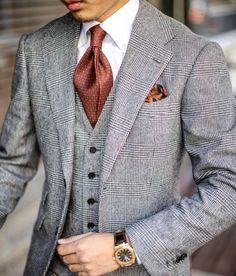 mens suits and sport coats Mens Fashion Suits, Mens Suits, Look Formal, Style Masculin, Designer Suits For Men, Classic Suit, Men's Waistcoat, Dapper Men, Suit And Tie