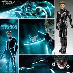 Garrett Hedlund as Sam Flynn: Tron: Legacy Movie Figure