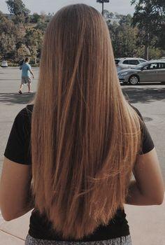 Very Long Hair, Long Hair Cuts, Long Hair Styles, Beautiful Long Hair, Gorgeous Hair, Curled Hairstyles, Straight Hairstyles, Thick Hair Bob Haircut, Thick Blonde Hair
