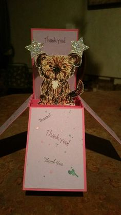 Ruff Day stamp set from Fun Stampers Journey.
