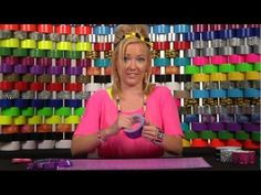 In this tutorial, you'll learn how to make a duct tape headband. Apply your favorite duct tape color or print, College Duck Tape or Duck Tape Sheets. This project is great for beginner and intermediate duct tape crafters.    Are you a duct tape fanatic? Check out the Duck Tape Club at http://www.ducktapeclub.com and join our growing legion of Du...
