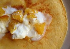"Delicious ""One-man"" Crepes Recipe -  Let's cook Delicious ""One-man"" Crepes by yourself!"