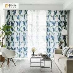 Curtains Living Room, Home, Curtains, Paneling, Curtains Width, Printed Curtains, Room, Blackout Curtains, Grommet Curtains