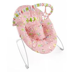 Cool! :)) Pin This & Follow Us! zBabyBaby.com is your Baby Gallery ;) CLICK IMAGE TWICE for Pricing and Info :) SEE A LARGER SELECTION  baby bouncer at http://zbabybaby.com/category/baby-categories/baby-activity-gear/baby-bouncer/ -  #baby #babyshower #babystuff #babygear #babybouncer - Bright Starts Alphabet Quilt Bouncer – Pink « zBabyBaby.com