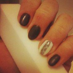 croco nails