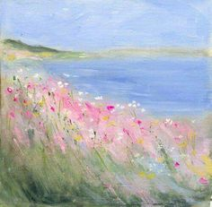 Artista Sue Fenlon