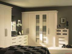 How to Plan Master Bedroom Modern Closet Design For 2015   Wardrobe Models