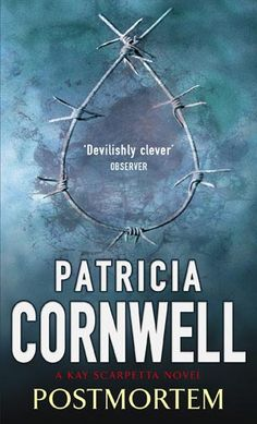Anything Cornwell and Kay Scarpetta Postmortem by Patricia Cornwell