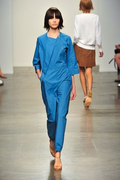 A Détacher at New York Spring 2014