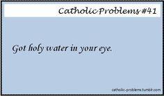 Catholic Problems 41