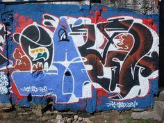Entre Becos e Vielas#Jd.Carumbé #Brasilândia#2013