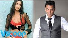 Hot News! Bollywood Actor #SalmanKhan & Actress #KatrinaKaif Back Together #VSCOOP  #FilmIndustry #Bollywood #TopNews #Boxoffice