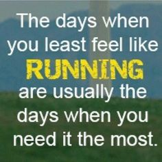 Inspirational Quotes For Runners | POPSUGAR Fitness Photo 13