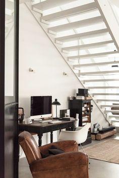 Met deze tips krijg je een interieur met industriële invloeden - Alles om van je huis je Thuis te maken   HomeDeco.nl