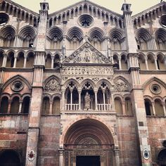 Duomo - Instagram by @turismoer