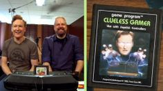 Conan O'Brien Plays Atari 2600 Classics: Clueless Gamer | Conan on TBS