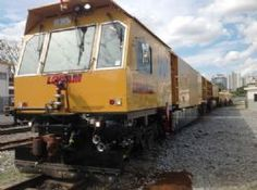 Pregopontocom Tudo: VLI  recebe em Divinópolis máquina que ampliavida útil das linhas férreas...