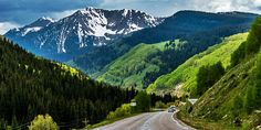 A Mapped Guide to the Ultimate Colorado Road Trip | Colorado Pride | Road Trip | Adventure | Vacation | Things to Do in Colorado | 303 Magazine