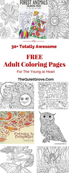 Adult Coloring Pages for St. Patrick\'s Day | DIY y manualidades ...