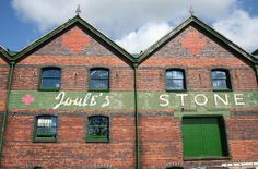 Old Joules Brewery