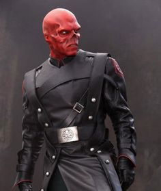 As you can probably tell, I love Red Skull