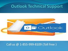 Being an Outlook user, many people have found troublesome issues while working with the Outlook email account. Everyone wants smooth and hurdle free access with their Outlook email account but people might have faced some technical issues like Outlook working slowly, forgot Outlook password, forgot Outlook username, can't access Outlook account, Outlook account hacked, Outlook account blocked etc. If you are having such issues then contact us immediately.
