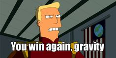 25 Futurama Quotes to use everyday