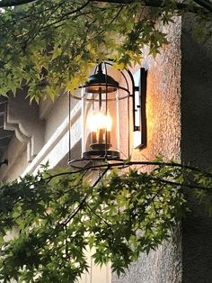 Entrance Lighting, Garage Lighting, Porch Lighting, Outdoor Lighting, Outdoor Wall Sconce, Outdoor Walls, Porch Light Fixtures, House Front, Front Porch
