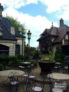 Disney Land Paris - 27 Mai 2013
