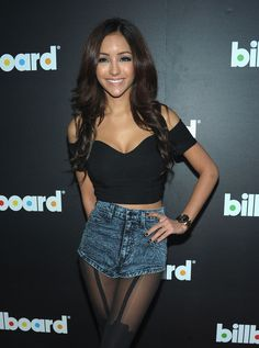 Melanie Iglesias Photos Photos - The New Billboard Launch Event ...