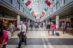 chicago airport - Google Search