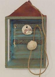 Κλειδοθήκη χειροποίητη Handmade Ornaments, Household