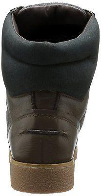 Lucky Top Toddler//girls Mid//high Calf Slouch Dress Boots Tmauto-2k Black