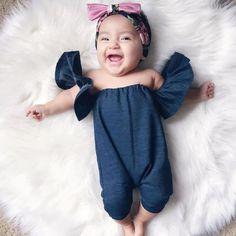 616cf0e70 18 Best Newborn Toddler Rompers images