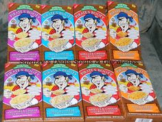 Pirate's Booty Mac & Cheese #Giveaway 7/15 Daily #US Come enter 2 win! http://wp.me/p2Zbi5-2t2 @piratesbooty @s8r8l33