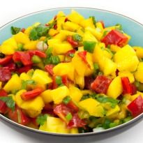1000+ images about Salsa's on Pinterest | Salsa, Salsa recipe and Pico ...