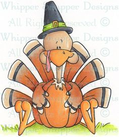 Whipper Snapper Designs is an expansive online store selling a large variety of unique rubber stamp designs. Thanksgiving Art, Thanksgiving Decorations, Thanksgiving Drawings, Thanksgiving Cartoon, Thanksgiving Blessings, Fall Crafts, Holiday Crafts, Turkey Drawing, Chalkboard Art