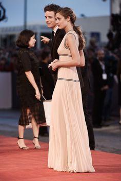 Eddie Redmayne Photos - 'The Danish Girl' Premiere - 72nd Venice Film Festival - Zimbio
