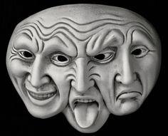 Venice, Italy | 3-Face Mask