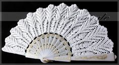 Items similar to White lace hand fans crochet, cotton, wedding decoration Doily . For the Princess on Etsy Crochet Doilies, Crochet Lace, Free Crochet, Hand Fans For Wedding, Wedding Fun, Hand Held Fan, Cotton Lace, White Lace, Crochet Projects