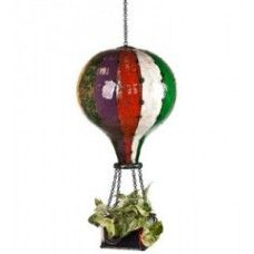 Brighten your home with one of our newest products, the ee-i-ee-i-o Hot Air Balloon planters. Hang these decorative planters within your internal or external living spaces to create an elegant touch of colour and greenery to your home. Metal Garden Ornaments, Rattan Bar Stools, Balloon Pictures, African Furniture, Dining Table Legs, Decorative Planters, Interiors Online, Garden Decor Items, Hot Air Balloon
