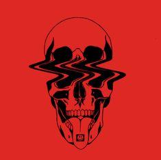 Meet your Posher Hadynn Hi! Some of my favorite brands are J. Red Aesthetic Grunge, Aesthetic Art, Devil Aesthetic, Arte Horror, Horror Art, Rock Poster, Red Pictures, Skeleton Art, Photocollage