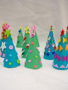 14 x DIY kerst adventskalender
