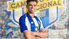 Pepe de retour à Porto Fc Porto, Hs Sports, Automobile